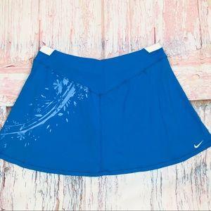 Nike Fit Dry Athletic Skort